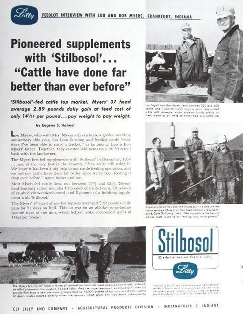 stilbosol-1957