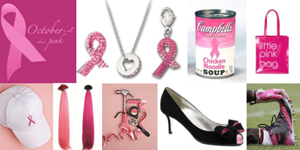 Does Pink October Month Causes Breast Cancer?
