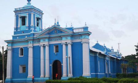 Parroquia Guadalupe
