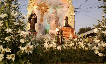 Procesion San Pascual