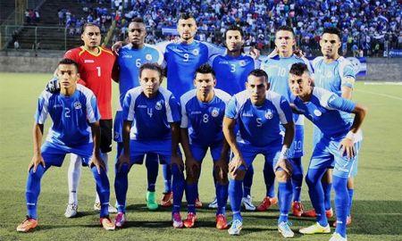 seleccion de futbol de Nicaragua
