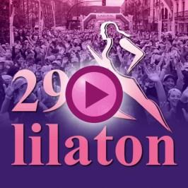LILATON 2018 desde dentro