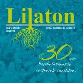 LILATON 2019 desde dentro