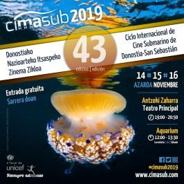 CIMASUB 2019 · Spot promocional