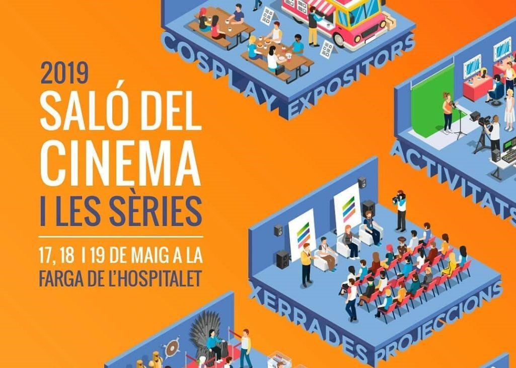 Salón del Cine y las Series 2019