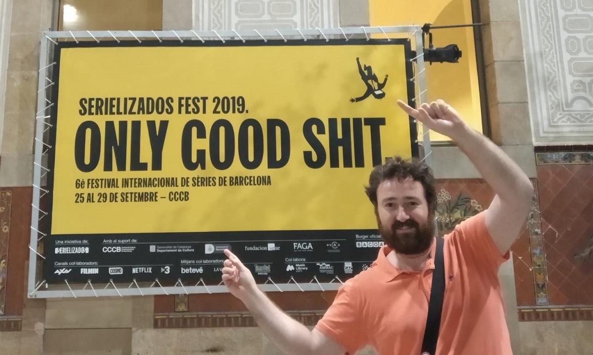 Serielizados Fest 2019 | Barcelona