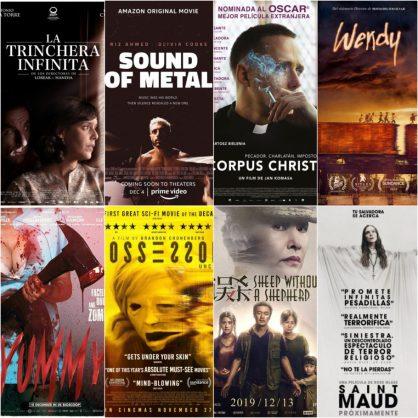 Las mejores películas de 2020 | Desde el sofá - Cine y TV