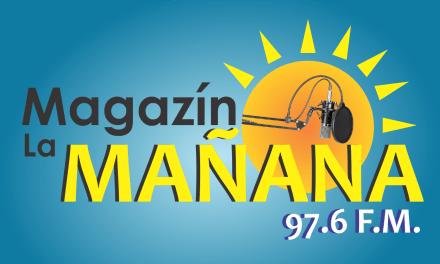Magazin la Mañana 25 de Abril de 2018