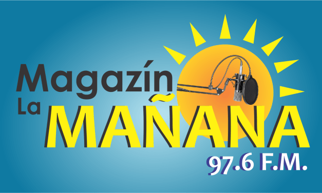 Magazin la Mañana 07 de Mayo de 2018
