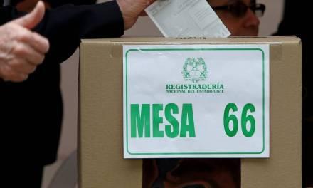 Así está dispuesto todo en Guatapé para la consulta anticorrupción