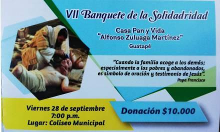 Invitaciones se tienen desde la Parroquia Nuestra Señora del Carmen