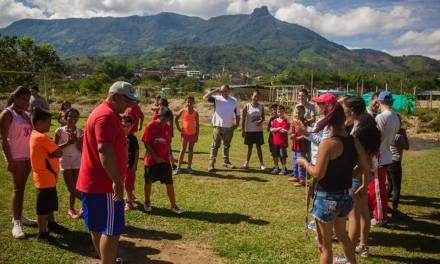 Conciencia colectiva, una apuesta por la paz en San Carlos