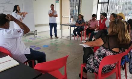 En el municipio de Guatapé se conforma el Consejo de Paz
