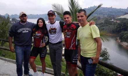Spartan bike, una apuesta turística de región