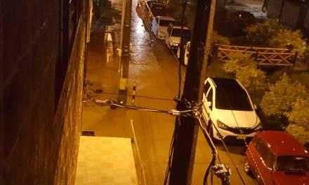 Usted que hace durante la temporada de lluvias para evitar inundaciones