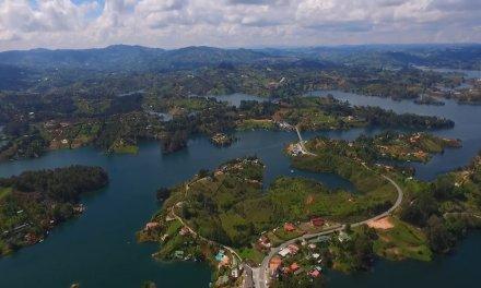 En Guatapé se lanzó la Red Cívica de Turismo en Antioquia
