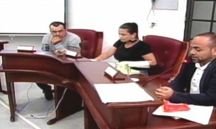 La secretaria de turismo rindió informe ante el Concejo Municipal