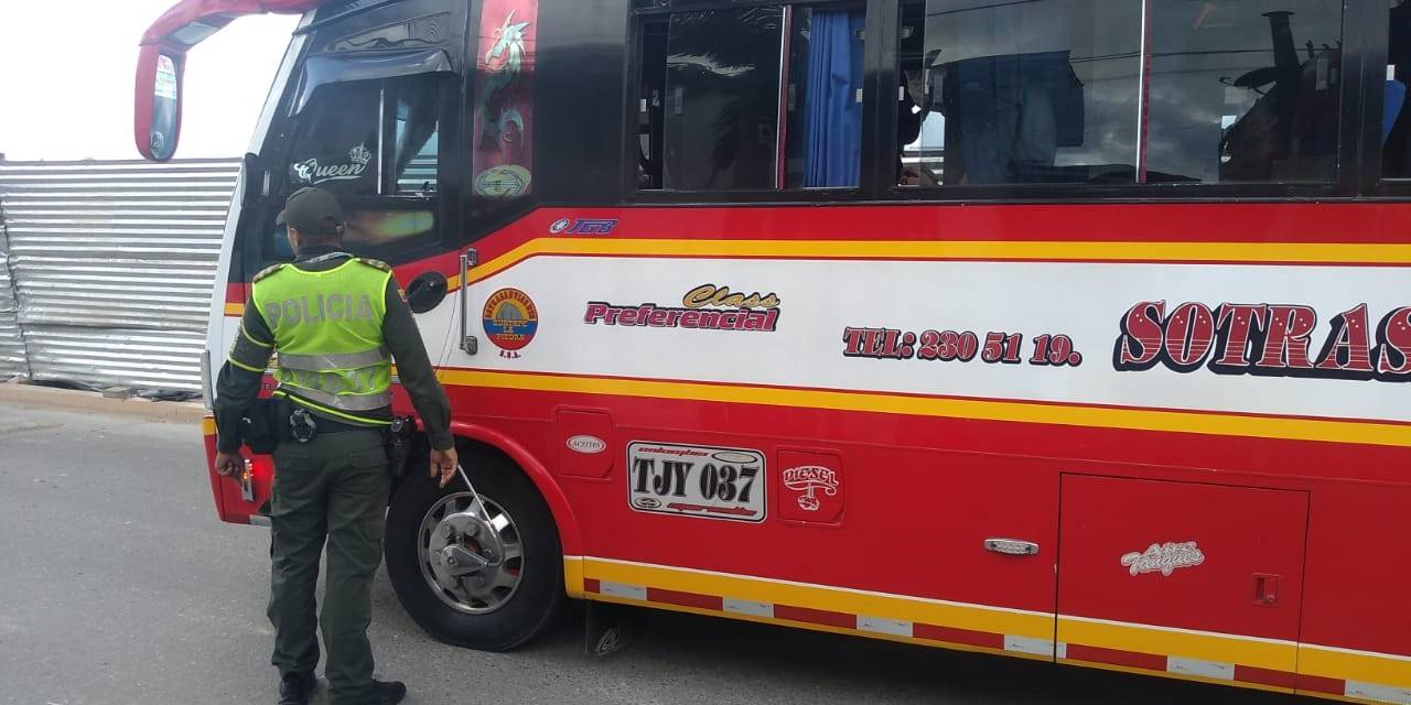 Nuevo policía de tránsito, acciones y proyecciones