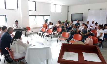 Planes de acción desde el Concejo Municipal de Paz, reconciliación y convivencia.