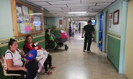 Actividades y programas que se adelantan desde la ESE hospital la Inmaculada