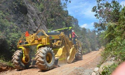 En mes y medio se espera tener las vías intervenidas con recursos de la venta de ISAGEN