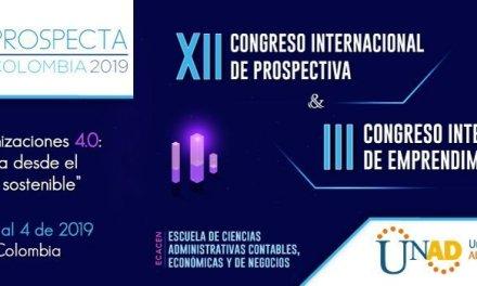Congreso Internacional de Prospectiva y III Congreso Internacional de Emprendimiento