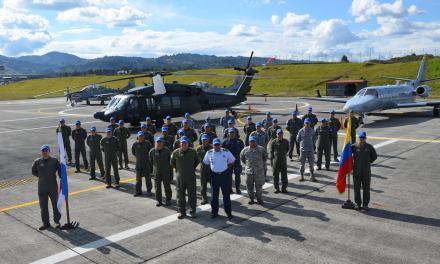 Colombia y Panamá, unidos contra el crimen transnacional