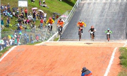 Copa Antioquia de BMX en Guatapé