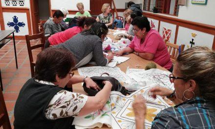 La casa pan y vida de Guatapé continua con su trabajo por la comunidad