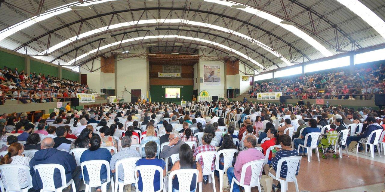 El próximo 28 de marzo se realizará asamblea de asociados a la Cooperativa León XIII de Guatapé