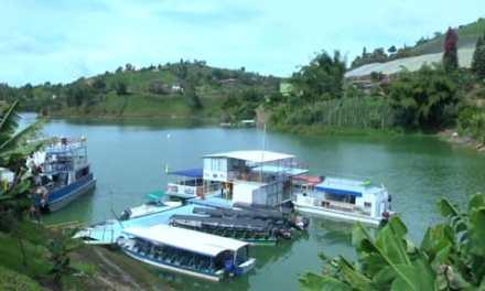 Controles en las embarcaciones dan resultado en el embalse Peñol – Guatapé