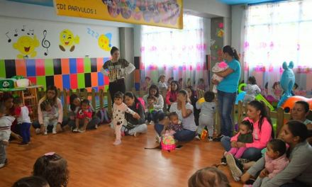 facebooklive inicio cdi caritas elegres en Guatapé