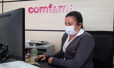 La oficina de Comfama abre nuevamente sus puertas en nuestro municipio