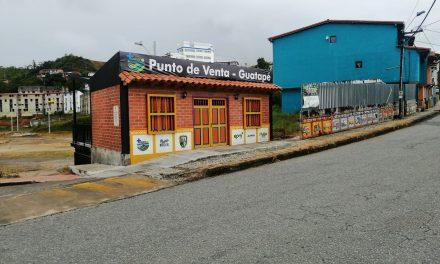 Gestiones desde asocomunal Guatapé