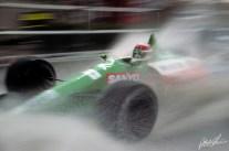 Nelson Piquet, Benetton B190 (GP USA, 1990)