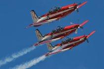 ¿Unos Ferrari voladores?