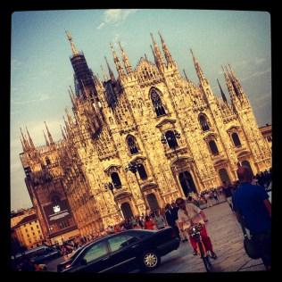 Bello Duomo