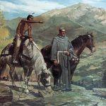 Fray Silvestre Vélez de Escalante, el montañés que exploró Utah