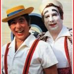 Nostalgia del Circo Atlas de los Hermanos Tonetti