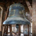 La famosa «Campana Gorda» de la Catedral de Toledo, fundida por un montañés…