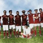 El nacimiento del fútbol en Santander…