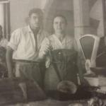 Pescateras del Mercado de la Esperanza