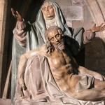 La Piedad de la Iglesia del Santísimo Cristo