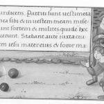 1627: Bando que regulaba el juego de bolos en Santander