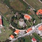 El castillo de Corbanera
