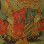 Juan Antonio de la Colina y Rasines, ilustre marino montañés comandante del «Santísima Trinidad»