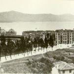 1859: la inauguración de la Plaza de Toros de Molnedo