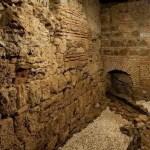 La demolición de la muralla medieval de Santander (I)