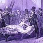 La epidemia de cólera morbo asiático de 1855
