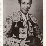 Tal día como hoy en 1932 se presentó en Cuatro Caminos el torero mexicano Lorenzo Garza